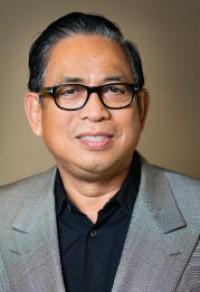 Profile photo of Mr Juan Permata Adoe