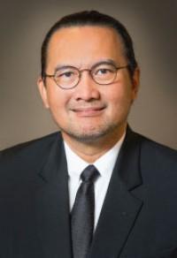 Profile photo of Mr Samuel Wibisono